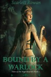 Bound with flourish COVER