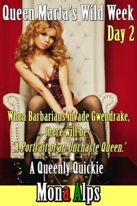 queenmartaday2