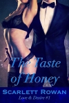The NEW Taste of HOney udated 020615